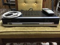Sonicview 8000HD with 8PSK & Hub(best condition on the market)