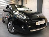 Renault Clio 1.5 DCi Dynamique 3dr (Tom Tom)! AA INSPECTION and WARRANTY INCL.