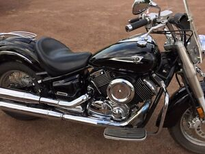 GREAT DEAL!! Yamaha VStar 1100 Classic