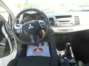 2013 Mitsubishi Lancer SE Peterborough Peterborough Area image 13