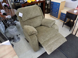 Rocker Recliners Fabric& Leather  $ 479.00  Call 727-5344