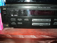 sound system with sub woofer