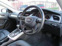 2014 Audi A4 Avant 2.0 TDI SE Technik Multitronic 5dr