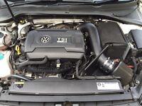Pipercross intake - MQB Golf R S3 8V VW VAG Volkswagen Audi