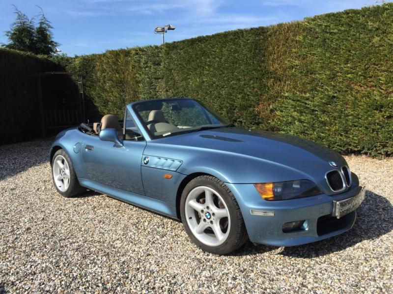 1997 r bmw z3 2 8 z3 roadster 2d 189 bhp in stoke on trent staffordshire gumtree. Black Bedroom Furniture Sets. Home Design Ideas