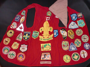 Boy Scout Memorabilia 1967 12th World Jamboree Idaho Peterborough Peterborough Area image 1