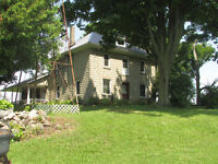 Perfect Country Setting - Prime Puslinch Location