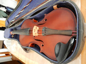 violon ancien provenant d'une succession West Island Greater Montréal image 6