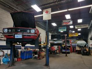 Automotive Mechanics apprentice needed