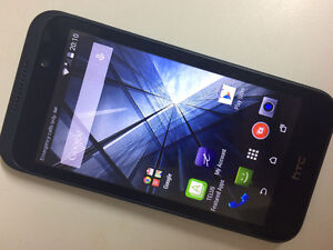 HTC Desire TOUCH SCREEN PHONE