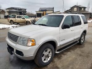 Reduced!! Ford Explorer V8 7 Seater Amazing Condition
