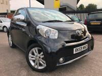 2009 Toyota iQ 3 1.3 Petrol Manual ** SAT-NAV ** £30 Road Tax