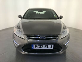2013 FORD MONDEO TITANIUM AUTO 1 OWNER FORD SERVICE HISTORY FINANCE PX