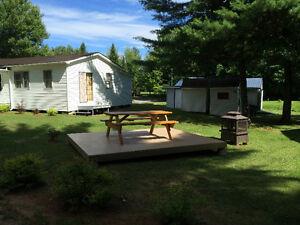 Chalet situé sur un domaine paisible ,faites une offre! Saint-Hyacinthe Québec image 3