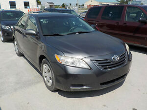 2009 Toyota Camry LE Sedan, fully load upgraded DVD/USB in back