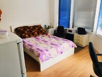 Large double room for rent.