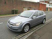 Vauxhall Astra 1.4i 16v Breeze Hatchback 5d 1364cc