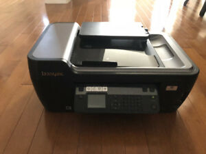 LEXMARK INKJET PRINTER