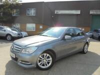 2013 Mercedes-Benz C Class 1.6 C180 SE (Executive) 4dr