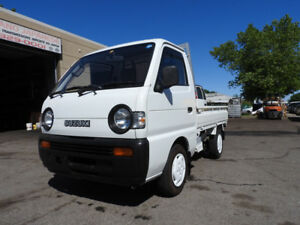 1994 Suzuki Carry