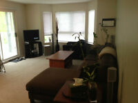 Bright 2bdr Apartment for Rent