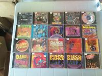 CD et Vinyle