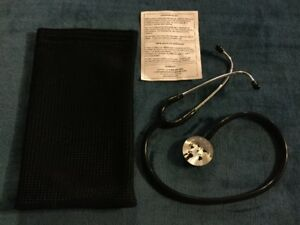 Ren-Lor Veterinary Medical Stethoscope