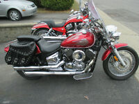 Yamaha V Star excellente condition