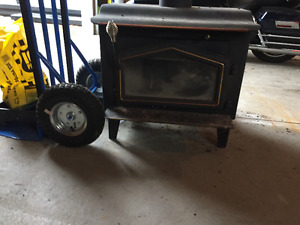 Used Woodstove for sale. Retail $1500.00