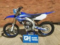 2020 Yamaha YZ250F - Great Condition - Low Rate Finance Available
