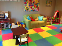 P/T Position Available for a Child Aged 2+ in Forest Heights
