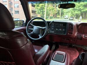 ** PRICE REDUCED TO SELL ** 1998 Chevrolet Tahoe LT Belleville Belleville Area image 5