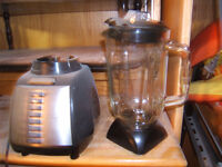 2 blenders for sale