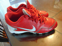 cleats size 4.5