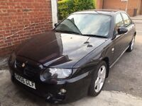 MG GT 1.8 4DR MOT FEBRUARY