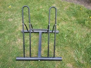 Bike Rack - Metal
