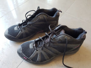 RYKA running shoes ( high top) - NEW