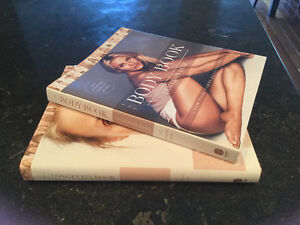 Books by Cameron Diaz
