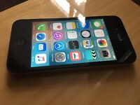 iPhone 4S Unlocked 64GB Excellent condition