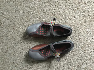 Authentic Camper  shoes ( Mary Jane style)