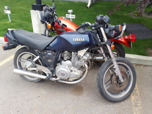 Rd400 | New & Used Motorcycles for Sale in Canada from Dealers