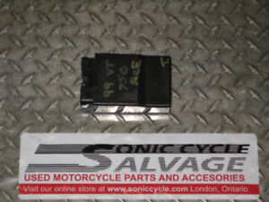 1999 - 2003 honda vt - 750 shadow ace  ecu