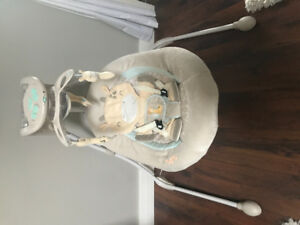 Baby Swing GREAT CONDITION!!