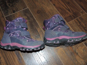 Bottes Geox fille