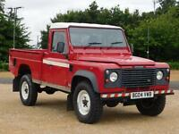 Land Rover Defender 110 HIGH CAPACITY PICK-UP TD5
