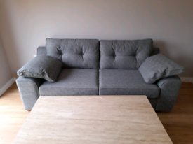BRAND NEW sofa from Next
