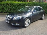 Vauxhall/Opel Insignia 2.0CDTi 16v ( 160ps ) ( Nav ) auto 2011MY Elite