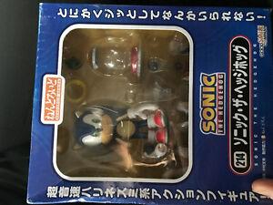Sonic The Hedgehog nendoroid Figure