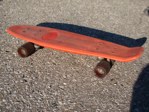 Vintage Penny / Banana Board from the 1970's