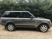 2007 Land Rover Range Rover 3.6 TDV8 Vogue SE FACELIFT + TV DVD + FULL HISTORY